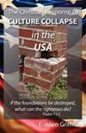 Christian Response to Culture Collapse in the USA KINDLE