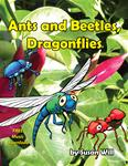 Ants and Beetles, Dragonflies