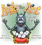 Andy the Ant in Precious Cargo (Kindle)