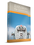 Exploring the Doctrines, Student Edition for Books 1 & 2