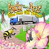 Andy the Ant: Have Bees Will Travel
