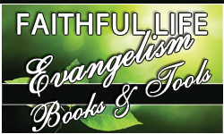 Evangelism Books & Tools