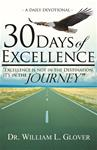 30 Days of Excellence: A Daily Devotional for KINDLE