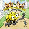 Andy the Ant Learns the Buzz on Bees